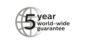 Ürününüzü çevrimiçi kaydettirdiğinizde 2 yıl garantiye ek olarak 3 yıl garanti
