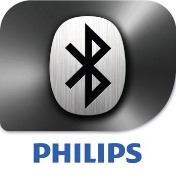Виджет позволяет легко выполнять Bluetooth-подключение на телефоне Android