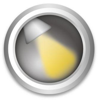 Kierunkowa wiązka światła, idealna do oświetlenia zadaniowego