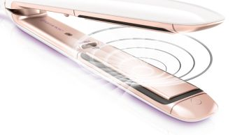 Perfect moisture protection with innovative sensor