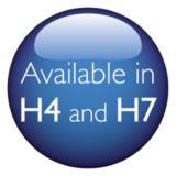 Verkrijgbaar in H4 en H7