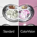 Ontwikkeld voor reflectorlampen