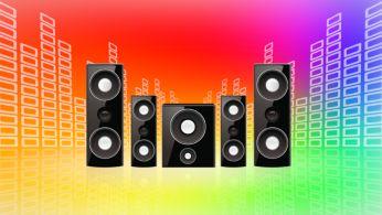Высокая точность музыкального воспроизведения благодаря встроенному профессиональному КОДЕКУ