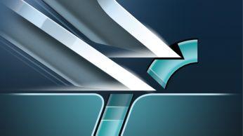 La technologie Super Lift&Cut Action soulève les poils pour un rasage de près.