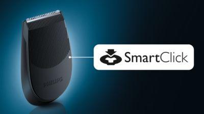 Компактный триммер SmartClick