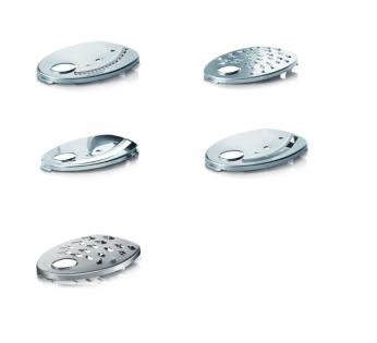 Диски из нержавеющей стали для нарезки, терки, шинковки