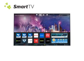 Smart TV: a whole new world to explore