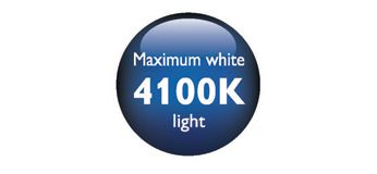 Разрешено использовать на дорогах, очень яркий белый свет