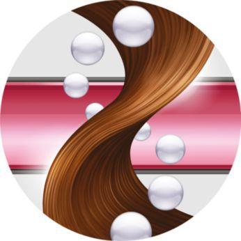 Система ионизации и турмалиновое керамическое покрытие