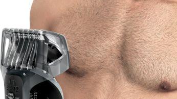 10 length settings bodytrimming comb