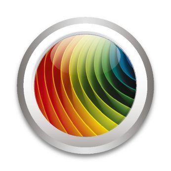 Cambia el ambiente con luces de colores