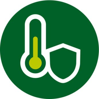 Sistem de siguranţă cu multiple niveluri pentru a preveni scurtcircuitarea şi încălzirea în gol