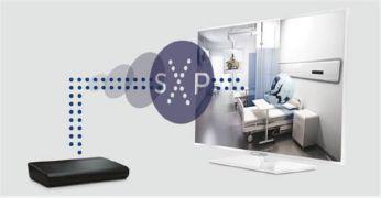 Serial Xpress Protocol Easy pro interaktivní systémy