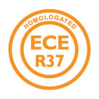Tuân thủ các tiêu chuẩn chất lượng cao của quy định xác thực ECE