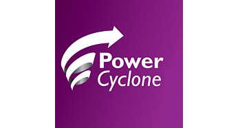 PowerCyclone6 для эффективного разделения пыли и воздуха