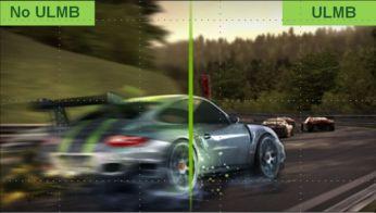 Sorunsuz hareketli görüntüler için NVIDIA Ultra Düşük Hareket Bulanıklığı