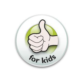 Výrobek jako stvořený pro děti