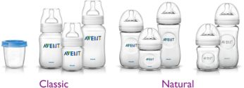 Compatible Philips AVENT