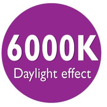 Дневной свет 6000K