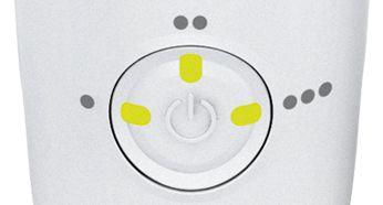 Triple burst customizable settings