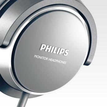 Kapalı tip akustik yapısı iyi ses yalıtımı sağlar