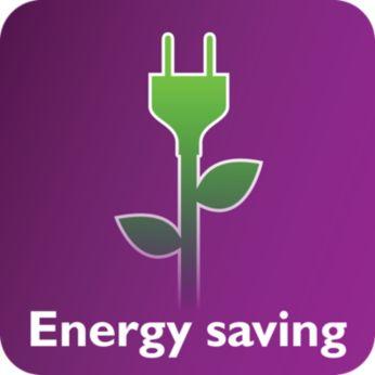Экономия энергии при помощи ЭКОРЕЖИМА