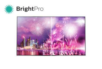 """""""Bright Pro"""" padidina atkuriamų baltų spalvų intensyvumą ir ryškumą"""