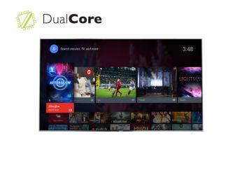 Процессор Dual Core и ОС Android для надежной работы