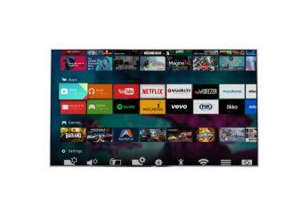 Google Play Store und Philips App-Galerie: über den Fernseher hinaus