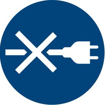 Беспроводной режим обеспечивает свободу перемещения прибора во время уборки