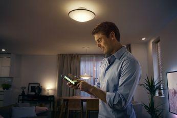 Atenuación fácil, sin tener que instalar un nuevo cableado en tu hogar
