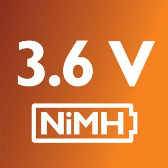 NiMh akkumulátor