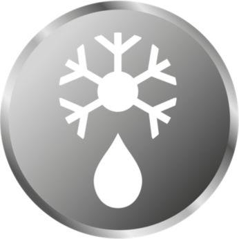 嬰兒奶瓶溫和解凍設定