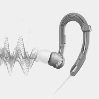 Превосходное звучание для эффективных результатов