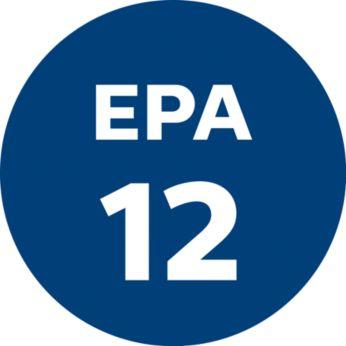 Φίλτρο εξόδου αέρα EPA12 για εξαιρετικό φιλτράρισμα