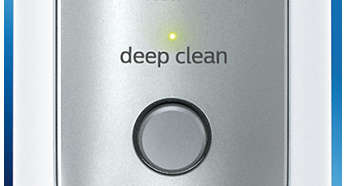 New Deep Clean: Effortlessly tackle trouble spots