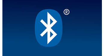Bluetooth®-connectiviteit