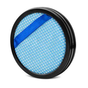 3-слойный фильтр, разработанный на основе немецкой технологии, улавливает мельчайшие частицы*