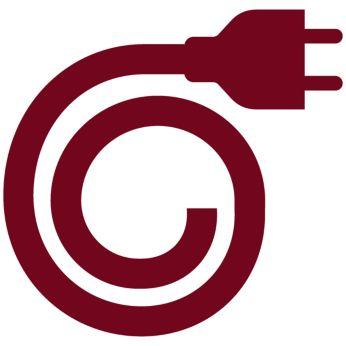 Compart. pt. sist. de depoz a cablului, pentru ampl. uşoară în bucăt.
