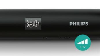 10 setări digitale de temperatură pentru control absolut