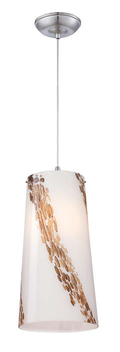 Piave LED large pendant