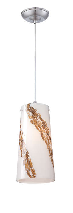 Piave small 1-light pendant
