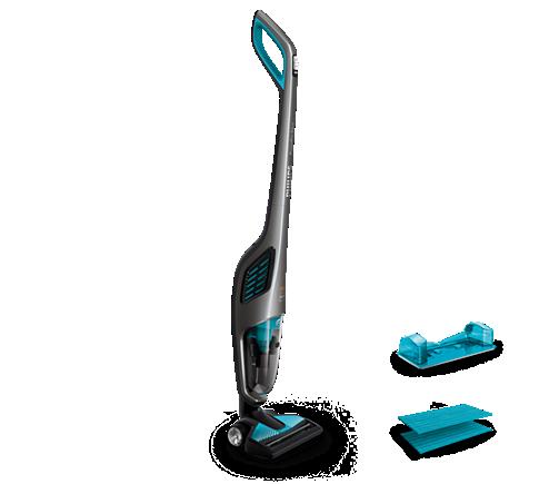 powerpro aqua aspirateur balai fc6402 01 philips. Black Bedroom Furniture Sets. Home Design Ideas