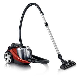 Philips  Bagless vacuum cleaner 2100W FC8767/01