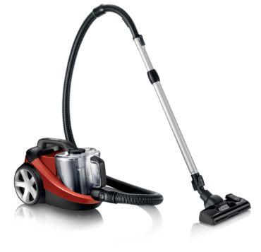 PowerPro Bagless vacuum cleaner
