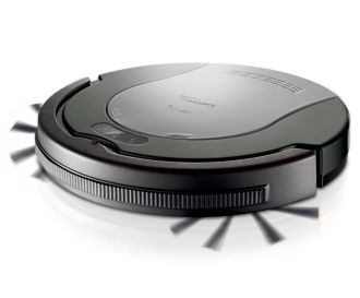 Philips  Robot vacuum cleaner Super Slim (5 cm) FC8802/71