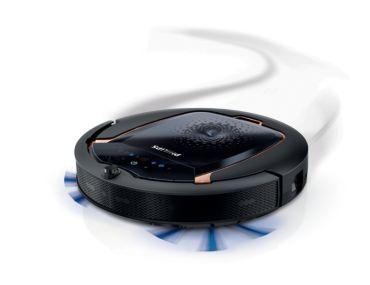 SmartPro Active Aspirateur-robot