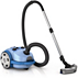 Jewel Vacuum cleaner with bag