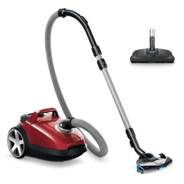 PerformerPro Vacuum cleaner with bag