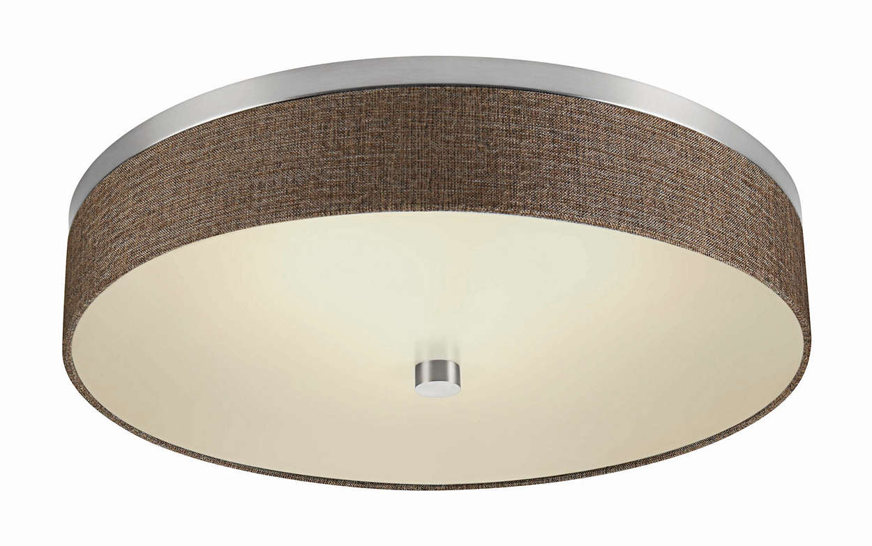 Chelsea LED ceiling lamp